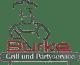 Grill- und Partyservice Burke Logo