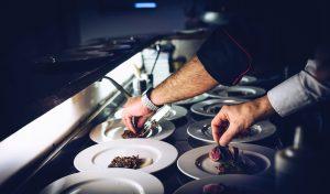 Essen bei Grill- und Partyservice Burke