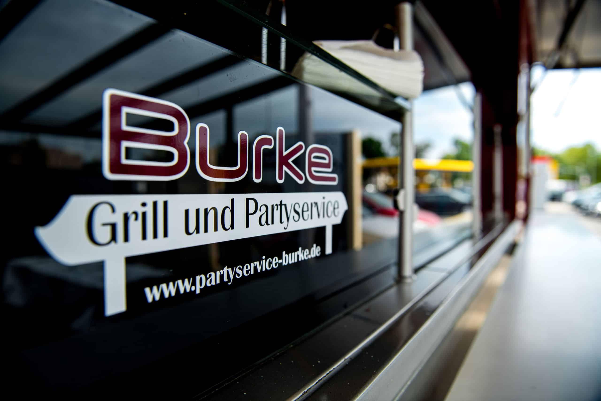 Partyservice Burke